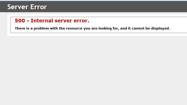 Canadian Immigration Website Saw Huge Spike In U S Traffic Before Crash Ministry