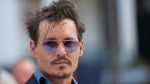 "It has been confirmed that Johnny Depp is to play Gellert Grindelwald in the sequel to Harry Potter spinoff ""Fantastic Beasts and Where to Find Them."" (ANDREW COWIE/AFP)"