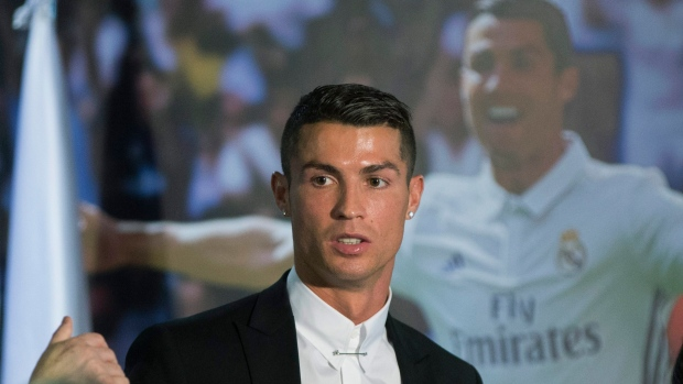 Ronaldo reveals Barcelona's earlier interest to sign him