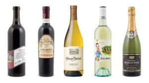 Natalie MacLean's Wines of the Week, Nov. 7, 2016