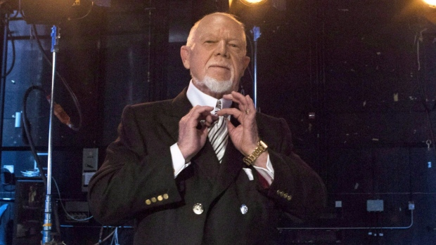 This is what people think about Don Cherry scolding immigrants who don't wear poppies