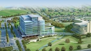 York Region HQ