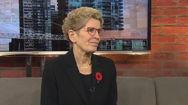 Ontario to announce minimum wage increase and update labour laws