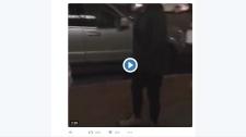 Twitter assault video