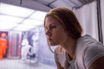 This image released by Paramount Pictures shows Amy Adams in a scene from 'Arrival.' (Jan Thijs / Paramount Pictures)