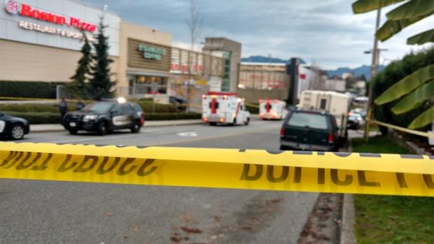 Police officer stabbed, suspect shot