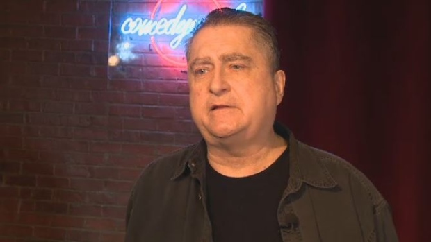 Ottawa comic Mike MacDonald dead at 63
