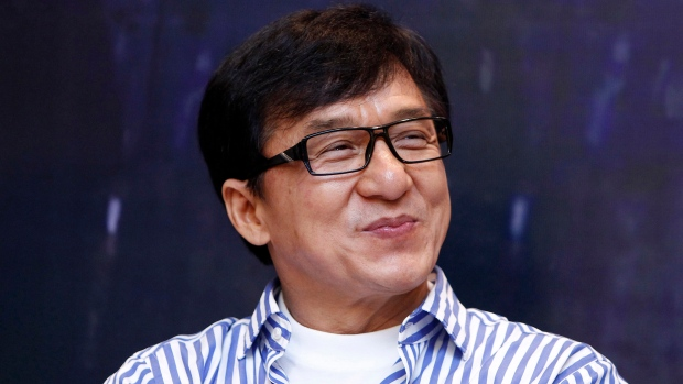 Jackie Chan Oscar Dreams Comes True After 26 years in Hollywood