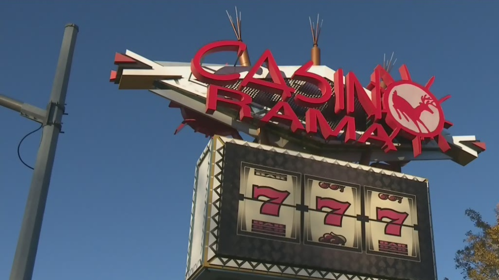 Casino Rama Deals