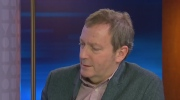 ndp candidate and author Noah Richler
