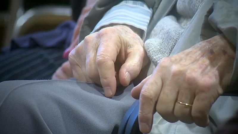 B.C.'s long-term care system facing crisis: report
