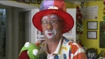 CTV Atlantic: Klutzy the Clown bail hearing