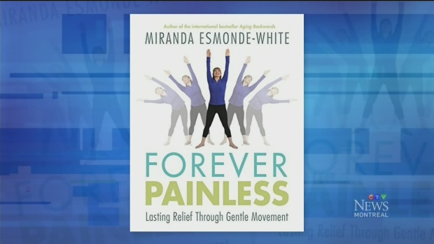 CTV Montreal: Forever Painless