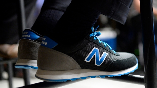 new balance shoes racist pictures of barack and michele twitter
