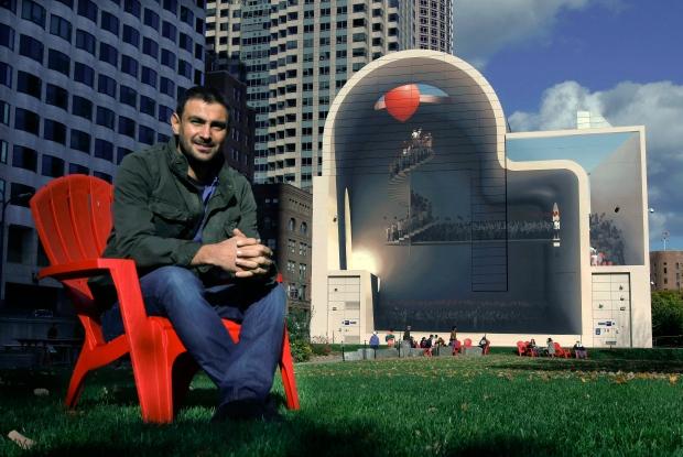 Mehdi Ghadyanloo