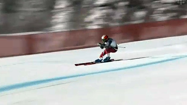 Lack Of Snow Cancels World Cup Downhill Race In Lake