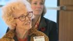 Inspiring Albertan - Marjorie Norris