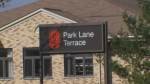 Park Lane Terrace, a long-term care home in Paris, is pictured here.