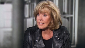 CTVNews.ca: Sally Armstrong on her documentary
