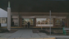 Dr. Everett Chalmers Regional Hospital
