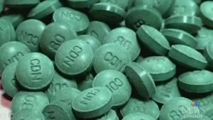 CTV London: Opioid overdoses