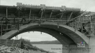 Saskatoon Stories: University Bridge