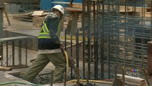 Victoria city staff tell CTV News that the pace of major development applications in 2021 is the highest they have ever seen.