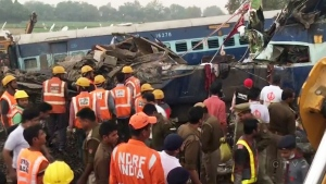 CTV National News: India train crash kills 120