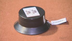 Radon (file image)