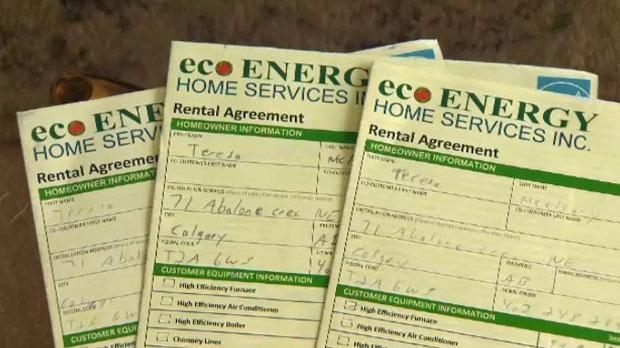 Concerns About Door To Door Sales Ctv News Calgary