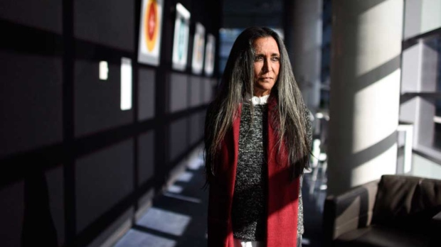 Director Deepa Mehta