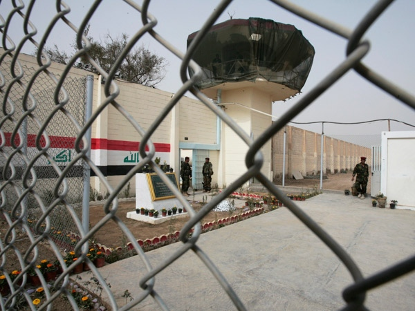Notorious Abu Ghraib prison shuts down amid increasing