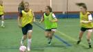 Athlete of the Week: Naleya Kobussen