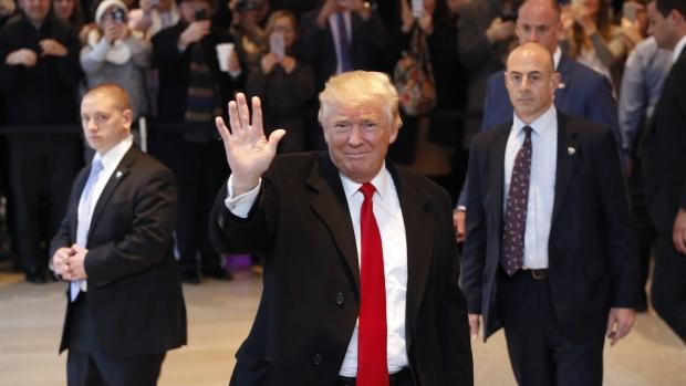 Trump Picks Betsy DeVos for Education Secretary