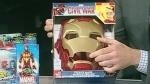 CTV Barrie: Hasbro demo