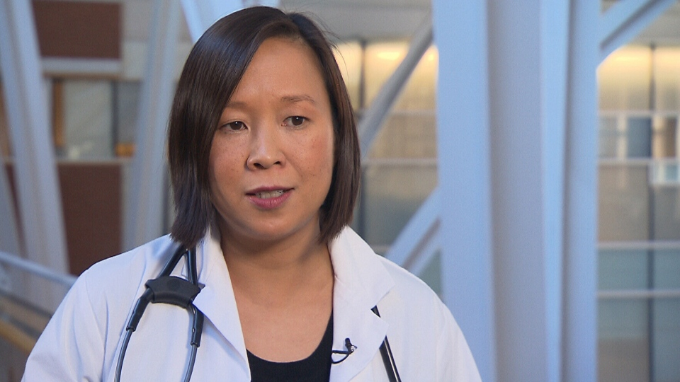 Dr. Esther Bui, a neurologist with Toronto Western Hospital, says doctors need to be aware of the risks of prescribing epilepsy medications.