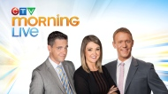 CTV Morning Live Saskatoon