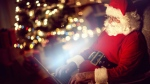 Santa Claus is seen in this undated file photo. (AleksandarNakic/Istock.com)