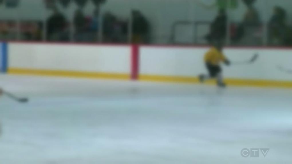 amateur hockey