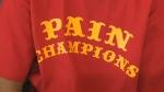 Chronic pediatric pain - Calgary