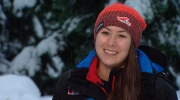 Channell's Choice - North Vancouver's Jane Channell has Olympic aspirations in one of the fastest sports in the world.