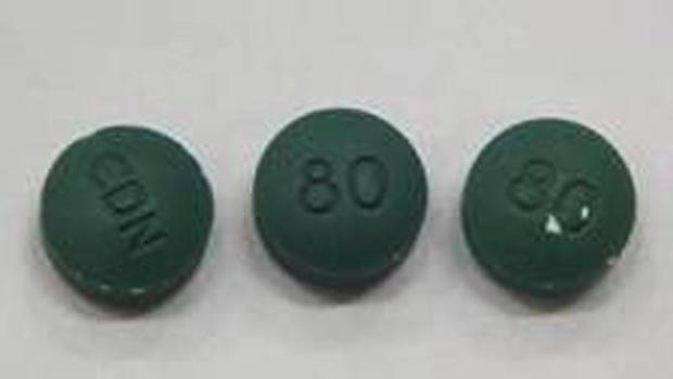 CDN 80 pills