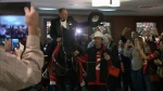 CTV Ottawa: Toronto tepid for Grey Cup