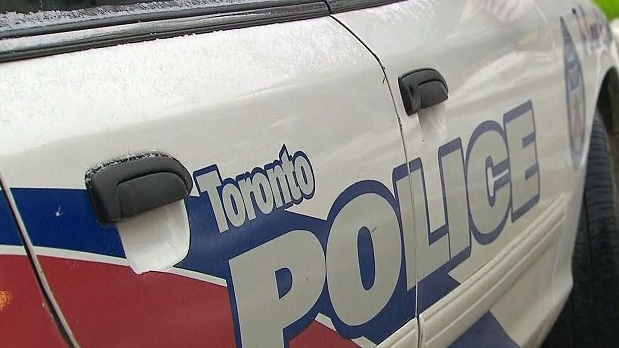 A 24-year-old Toronto man is charged with stunt driving, speeding and racing a motor vehicle.