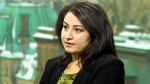 Democratic Reform Minister Maryam Monsef speaks with Evan Solomon on CTV's Question Period.