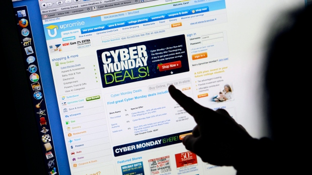 With early deals, how much will Cyber Monday buyers spend?