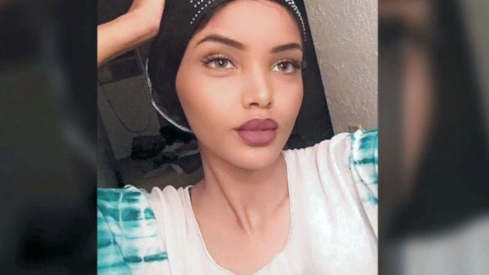 Halima Aden has become the first Muslim woman to compete in the Miss Minnesota USA pageant while fully clothed.