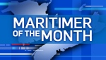 Maritimer of the Month