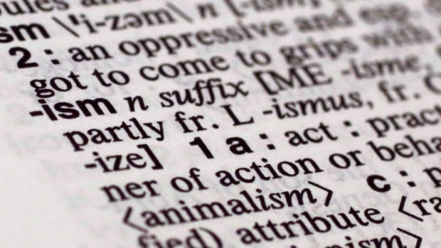 Dictionary.com's word of the year is 'xenophobia'