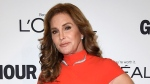 In this Nov. 14, 2016 file photo, Caitlyn Jenner arrives at the Glamour Women of the Year Awards in Los Angeles. (Jordan Strauss / Invision)